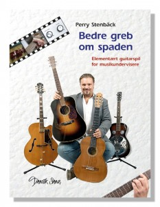 perrys guitarbook